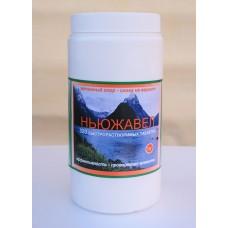 Хлорные таблетки (гранулы) «Ньюжавел»