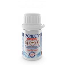 ЗОНДЕР (ZONDER) средство от постельных клопов, блох и клещей 50 мл (Нидерланды)