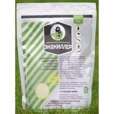 ЭКОКИЛЛЕР 3 литра - биологическое средство от клопов, тараканов, садовых муравьев и др. насекомых