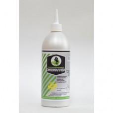 ЭКОКИЛЛЕР 500 мл - биологическое средство от клопов, тараканов, садовых муравьев и др. насекомых.