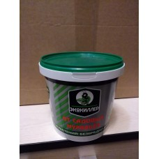 ЭКОКИЛЛЕР 1000 мл (пл. ведро) - биологическое средство от садовых и домашних муравьев