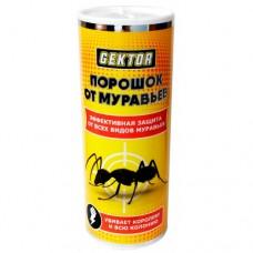 GEKTOR (ГЕКТОР) средство от домашних и садовых муравьев (приманка 300 гр)