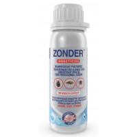 ЗОНДЕР (ZONDER) средство от постельных клопов, блох и клещей 250 мл (Нидерланды)